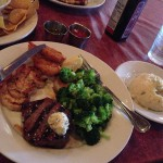Lone Star Steakhouse & Saloon in Phoenix