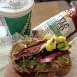 Subway Sandwiches in Phoenix, AZ