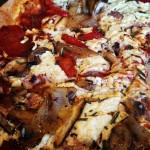 La Fiamma Wood Fire Pizza - Restaurant Line in Bellingham