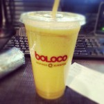 Boloco in Boston