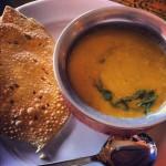 India's Low Fat Cuisine-Pradeep's in Santa Monica
