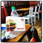 Burger King in Spearfish