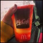 McDonald's in Eldon