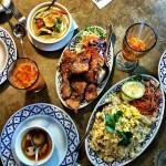 Salathai Restaurant in Fremont