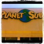 Planet Sub in Kansas City, MO