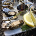 The Brooklyn Seafood Steak & Oyster House in Seattle
