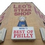 Leo's Steak Shop in Folcroft