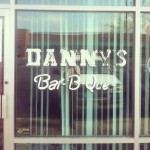 Danny's Bar-B-Que in Cary