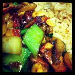 China Cafe in Edgewater
