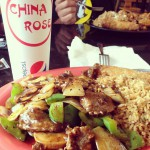 China Rose in San Antonio