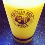 Einstein Bros Bagels in Laurel