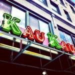 KAU KAU Barbeque Market in Seattle, WA