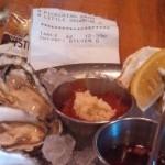 Hank's Oyster Bar in Washington, DC