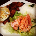 Little Saigon Vietnamese Restaurant in Hamilton