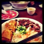 Pho Hoang Minh Vietnamese Restaurant in Halifax, NS