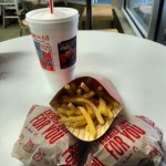 McDonald's in Port Arthur, TX