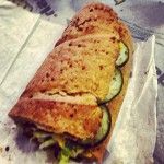 Subway Sandwiches in Cudahy