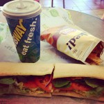 Subway Sandwiches in Delano