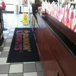 Dunkin' Donuts in Philadelphia
