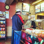 Subway Sandwiches in Rosedale