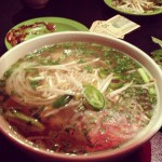 Pho Van Vietnamese Noodle Soups And Grill in Beaverton