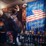 Chippers Tavern in Erie