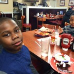Golden Corral Buffet and Grill in Nottingham