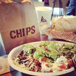 Chipotle Mexican Grill in Hicksville
