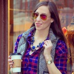 Java Girl in New York