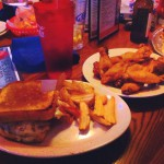 Wild Wing Cafe in Katy, TX