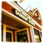 Dunkin' Donuts in Belmont