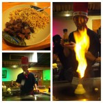 Kobe Japanese Steak House in Bloomington