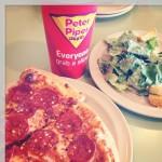 Peter Piper Pizza in Phoenix, AZ
