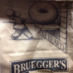Bruegger's in Minneapolis