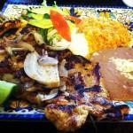 El Cancun Mexican Restaurant in Charlotte
