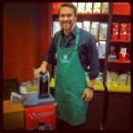 Starbucks Coffee in Kirkland