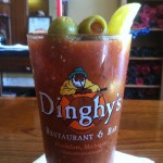 Dinghy's Restaurant & Bar in Frankfort