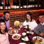 Vincent's Italian Cuisine in New Orleans, LA