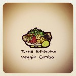 Enssaro Ethiopian Cuisine in Oakland