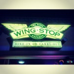 Wing Stop in Tallahassee