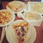 Gino's Pizzeria By Maurizio in Virginia Beach