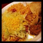 Ramiro's Mexican Food in Phoenix