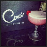 Ciro's Speakeasy and Supper Club in Tampa, FL