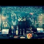 Della Rose's Avenue Tavern in Nottingham, MD