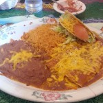 Las Margaritas in Marysville