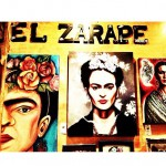 El Zarape in San Diego