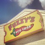 Fuzzy's Taco Shop in Texarkana