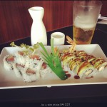 Little Sushi Inc in Eden Prairie