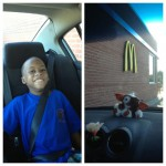 McDonald's in Raeford