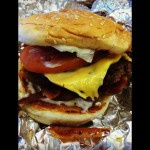 Five Guys Burgers and Fries in Allentown